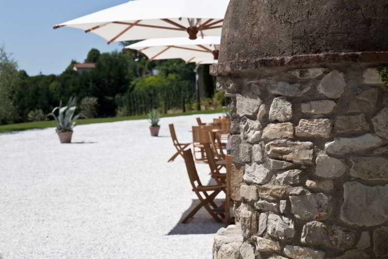 Ξενοδοχείο Relais Villa Belvedere