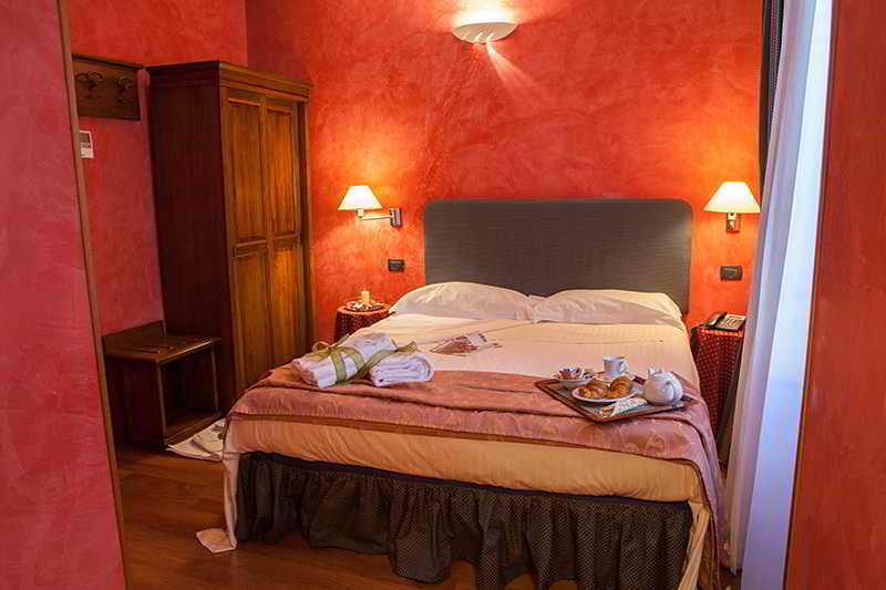 Hotel Hotel Borgo