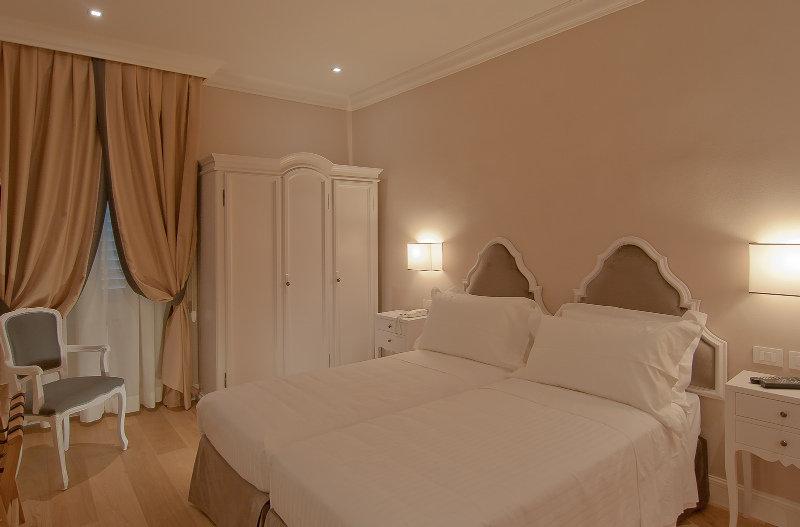 Ξενοδοχείο Rapallo