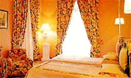 Ξενοδοχείο Green Park Pamphili