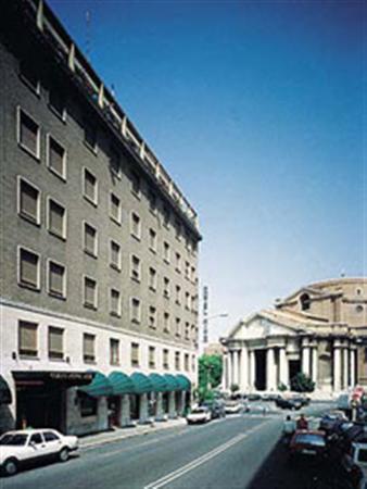 Hotel Grand Ritz