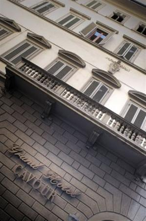 Ξενοδοχείο Grand Cavour