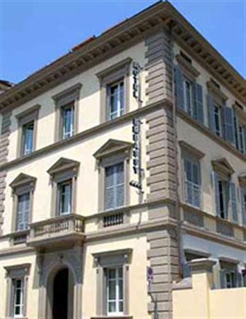 Ξενοδοχείο Embassy