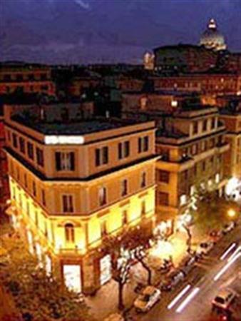Hotel Dei Consoli Vaticano