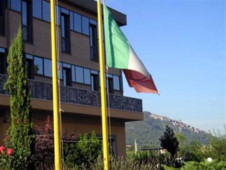 Ξενοδοχείο Degli Amici