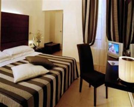 Ξενοδοχείο Cosimo De Medici