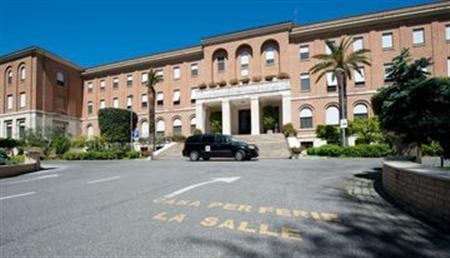 Hotel Casa La Salle Guest House
