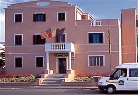 Ξενοδοχείο Bw Riviera