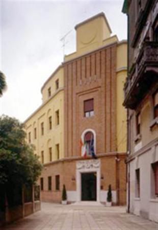 Hotel Bw Premier Sant Elena