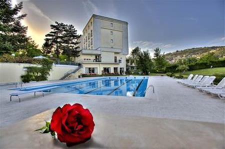 Ξενοδοχείο Bw