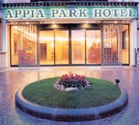 Hotel Appia Park