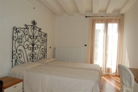 Ξενοδοχείο Antigo Trovatore