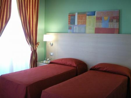 Ξενοδοχείο 207 Inn