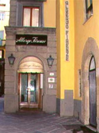 Ξενοδοχείο Albergo Firenze