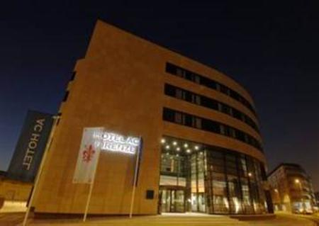 Ξενοδοχείο Ac Firenze