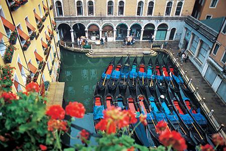 Ξενοδοχείο Albergo Cavalletto E Doge Orseolo