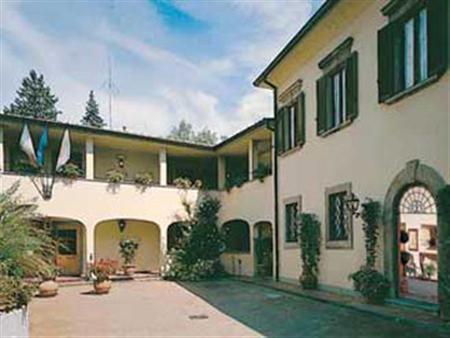 Ville Sull Arno