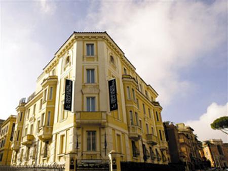 Ξενοδοχείο Villa Torlonia