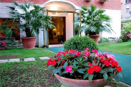 Ξενοδοχείο Panama Garden