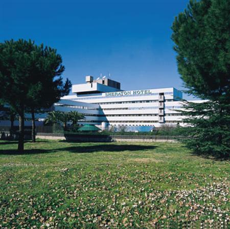 Hotel Sheraton Rome
