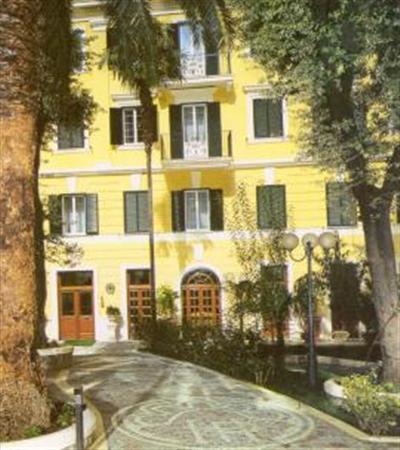 Hotel Villa S. Lorenzo