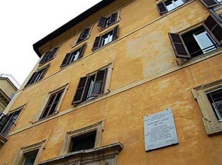 Hotel Suite Artis Barberini