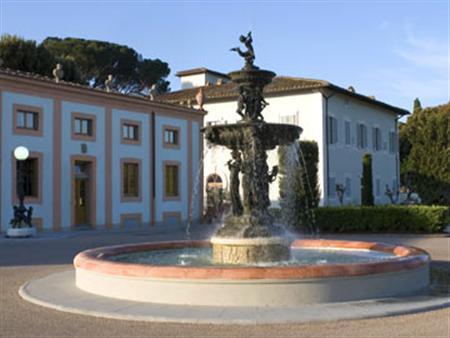 Ξενοδοχείο Villa Olmi Firenze