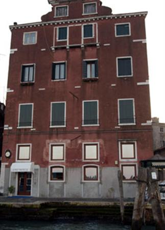 Ξενοδοχείο Vecellio
