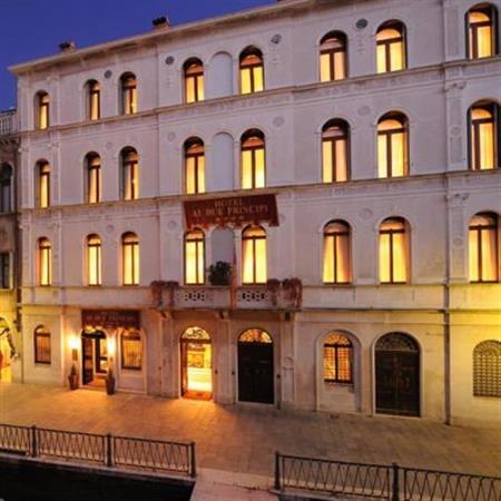 Ξενοδοχείο Ai Due Principi
