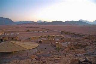 Bait Ali Camp