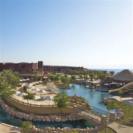 Ξενοδοχείο Moevenpick Resort & Spa Tala Bay