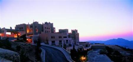 Moevenpick Nabatean Castle