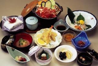 Taisetsuzan Shirogane Kanko Hotel