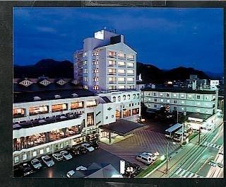 Hotel Matsumasa