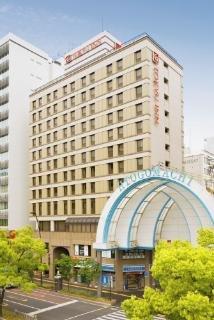 Takamatsu Tokyu Inn
