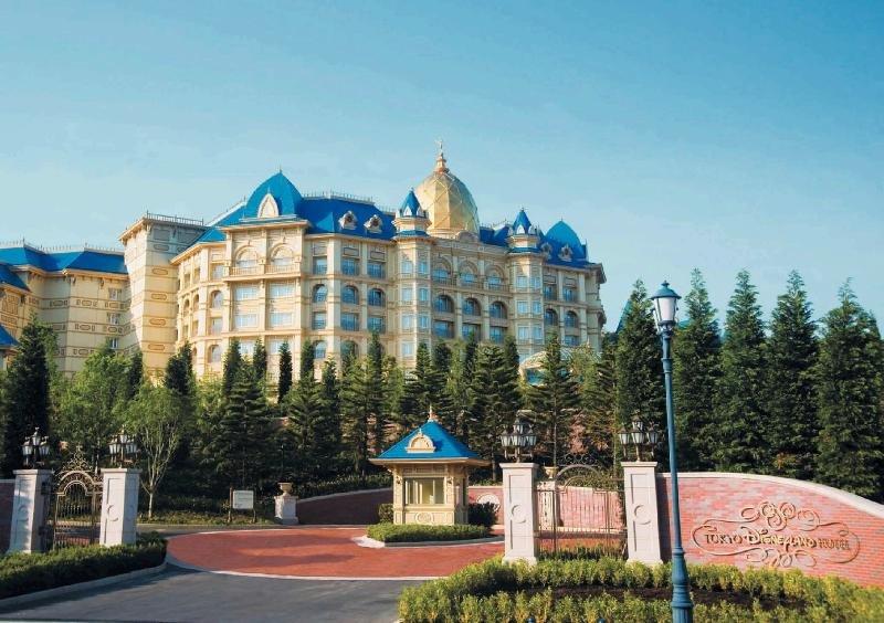 Tokyo Disneyland(R) Hotel