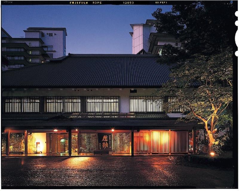 Densho Sennennoyado Sakan
