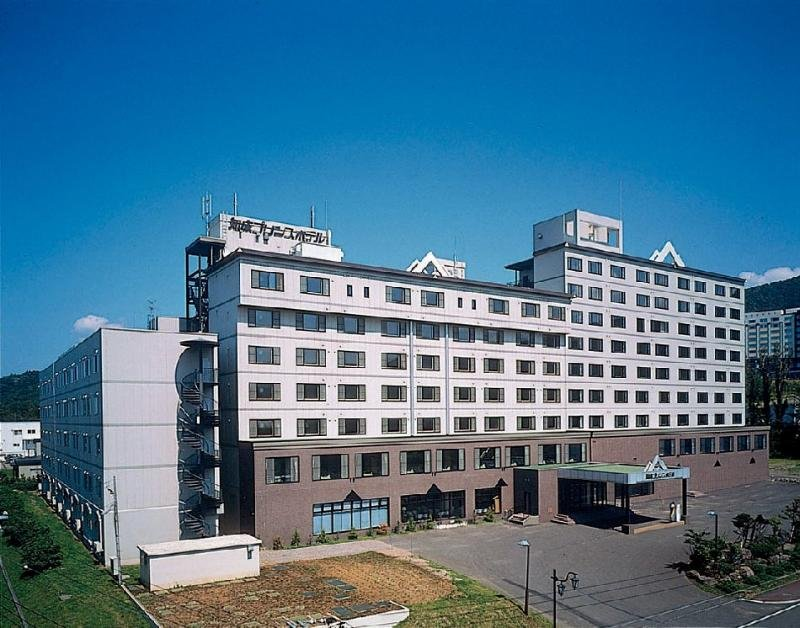 Shiretoko Prince Hotel Kazenamiki