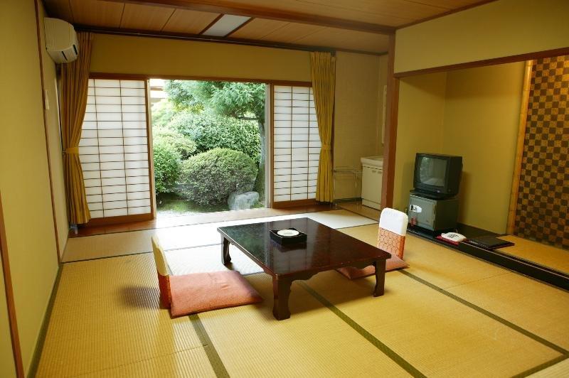 Izumokamigami Enmusubi No Yado Konya