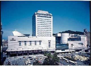 Hotel Clement Tokushima