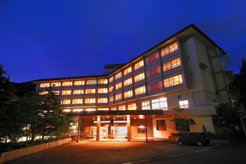 Kishu Tetsudo Hotel Zao