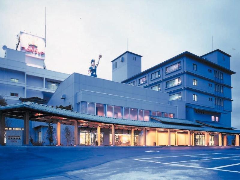 Minamida Onsen Hotel Apple Land