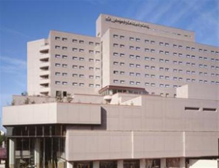 Hotel Kokusai