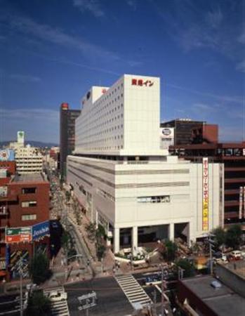 Shin Osaka Esaka Tokyu Rei