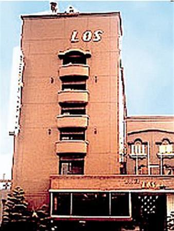Los Inn