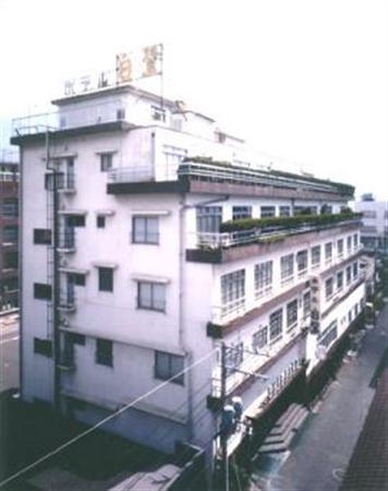 Shirasagi Ryokan