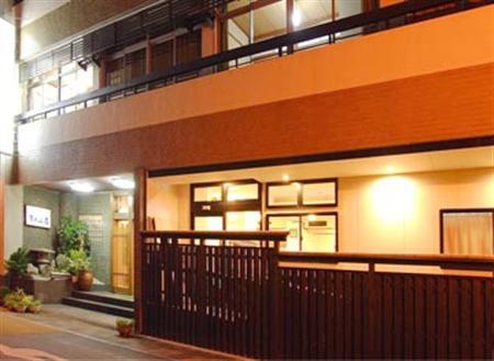 Sueyoshi Ryokan