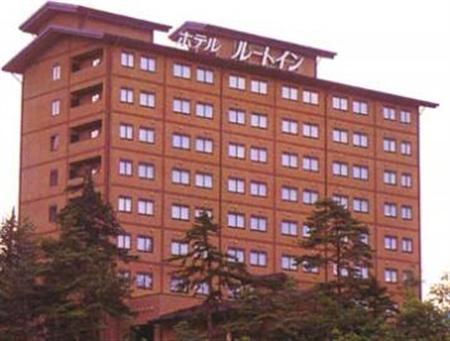 Route Inn Grantia Hidatakayama