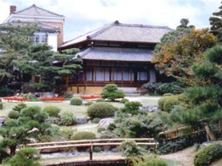 Rakurakuso Ryokan