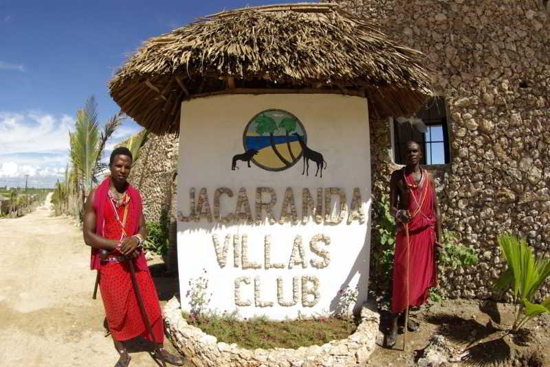 Jacaranda Villas Club